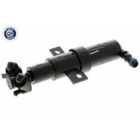 koop VEMO Sproeikop reinigingsvloeistof, koplampreiniging V10-08-0306 op elk moment
