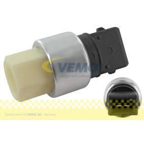 compre VEMO Interruptor de pressão, ar condicionado V95-73-0009 a qualquer hora