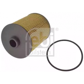 Kupte a vyměňte Olejový filtr FEBI BILSTEIN 101315