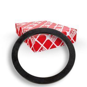 FEBI BILSTEIN уплътнение, капачка на отвора за пълнене на масло 101352 купете онлайн денонощно