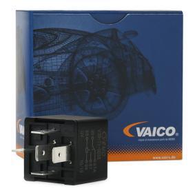 VEMO Relais, Kraftstoffpumpe V30-71-0036 Günstig mit Garantie kaufen