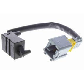 köp VEMO Kontakt, kopplingsstyrning (motorstyrning) V42-73-0009 när du vill