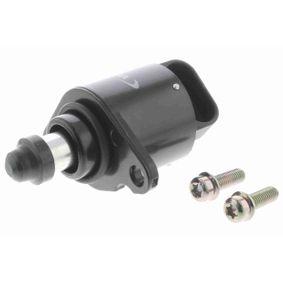 compre VEMO Válvula de regulação do ralenti, alimentação de ar V42-77-0006 a qualquer hora