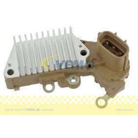 регулатор на генератор VEMO V70-77-0001 купете и заменете