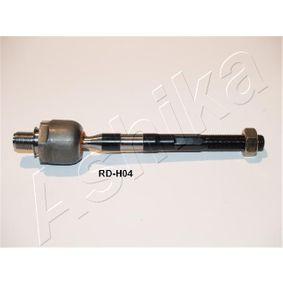 ASHIKA Połączenie osiowe, drążek kierowniczy poprzeczny 103-0H-H04 kupować online całodobowo