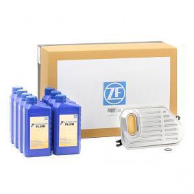 ZF GETRIEBE Teilesatz, Ölwechsel-Automatikgetriebe 1060.298.069 Günstig mit Garantie kaufen