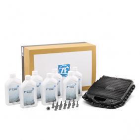 ZF GETRIEBE Teilesatz, Ölwechsel-Automatikgetriebe 1071.298.033 rund um die Uhr online kaufen