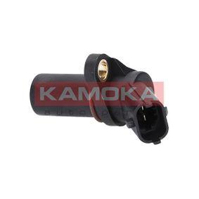 acheter KAMOKA Capteur d'angle, vilebrequin 109048 à tout moment