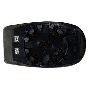 acheter ABAKUS Verre de rétroviseur, rétroviseur extérieur 1137G03 à tout moment