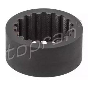 kupte si TOPRAN Flexibilni spojovaci objimka 114 810 kdykoliv