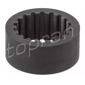 köp TOPRAN Flexibel kopplingsmuff 114 810 när du vill