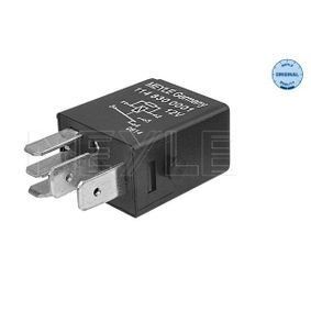 buy MEYLE Multifunctional Relay 114 830 0001 at any time