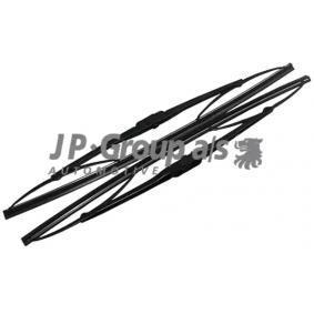 Limpiaparabrisas 1198401412 JP GROUP Pago seguro — Solo piezas de recambio nuevas