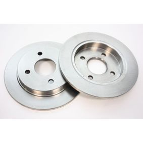 Brake Disc 120010410 AUTOMEGA Secure payment — only new parts