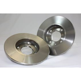 Brake Disc 120014910 AUTOMEGA Secure payment — only new parts