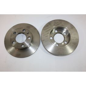Brake Disc 120017110 AUTOMEGA Secure payment — only new parts