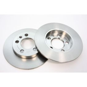 Brake Disc 120037010 AUTOMEGA Secure payment — only new parts