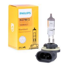 PHILIPS Glühlampe, Nebelscheinwerfer 12060C1 rund um die Uhr online kaufen