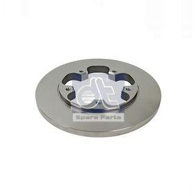 Disco de travão 13.31012 DT Pagamento seguro — apenas peças novas