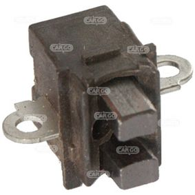 köp HC-Cargo Hållare, kolborstar 132084 när du vill