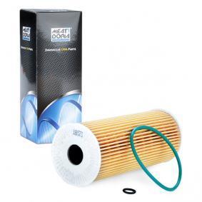 Pērc un aizvieto Eļļas filtrs MEAT & DORIA 14003