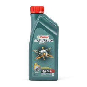 Engine Oil 14F6DB CASTROL Secure payment — only new parts
