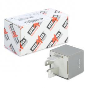 buy AUTOMEGA Relay, fuel pump 150034210 at any time