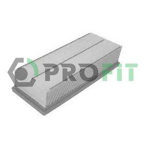 oro filtras 1512-1022 su puikiu PROFIT kainos/kokybės santykiu
