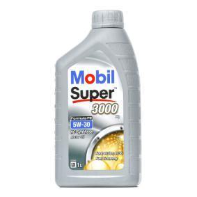Motorolie 151521 MOBIL Veilig betalen — enkel nieuwe onderdelen
