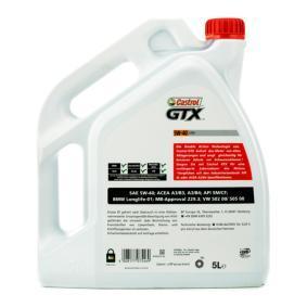 15218F Motoröl CASTROL - Große Auswahl - stark reduziert