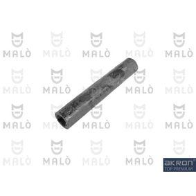 MALÒ Conducta, schimbator caldura-incalzire 15329A cumpărați online 24/24