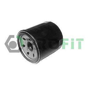 Filtru ulei PROFIT 1540-3002 cumpărați și înlocuiți