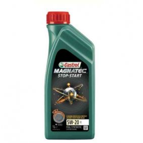 Engine Oil 159F38 with an exceptional CASTROL price-performance ratio