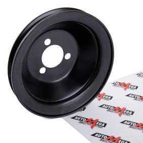 AUTOMEGA Koło pasowe, pompa wodna 160032010 kupować online całodobowo
