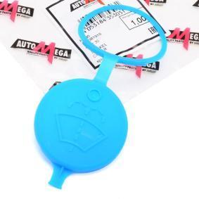 AUTOMEGA buson, rezervor lichid de spalare parbriz 160081910 cumpărați online 24/24