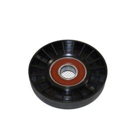 AUTOMEGA feszítőgörgő, ékszíj 160089710 - vásároljon bármikor