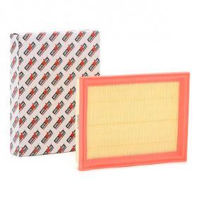 buy and replace Air Filter AUTOMEGA 180017310