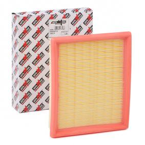 buy and replace Air Filter AUTOMEGA 180034110