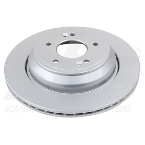 Brake Disc 1815313454 sbs Secure payment — only new parts