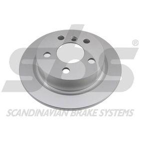 Achetez et remplacez Disque de frein 1815314049