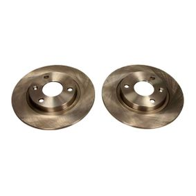 Brake Disc 19-0697 MAXGEAR Secure payment — only new parts