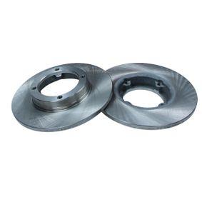Disque de frein 19-1032 MAXGEAR Paiement sécurisé — seulement des pièces neuves