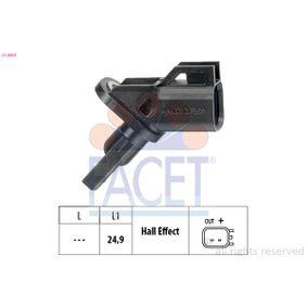 ABS Sensor FORD Focus Mk3 Hatchback (DYB) 1 5 EcoBoost 182 HP » low