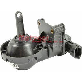 METZGER Regolatore, Valvola commutazione(Collett. aspiraz.) 2100019 acquista online 24/7