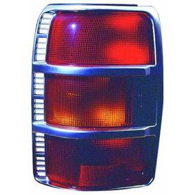 köp ABAKUS Kombinationsbackljus 214-1938L-1A när du vill
