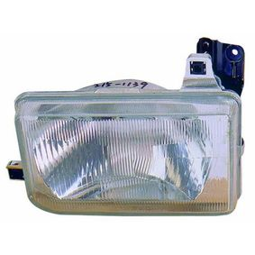 buy ABAKUS Headlight 215-1139L-LD at any time