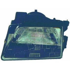 buy ABAKUS Headlight 218-1103L-LD at any time
