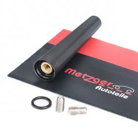 METZGER Antena 2210028 kupować online całodobowo