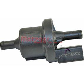 köp METZGER Ventilator, bränsletank 2250231 när du vill