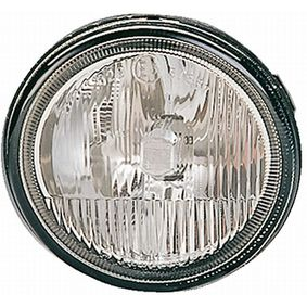 Projecteur antibrouillard 1N0 354 338-021 HELLA Paiement sécurisé — seulement des pièces neuves